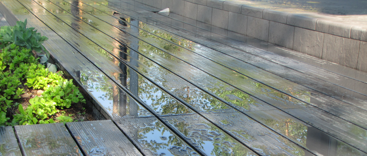 Composite Decking | MBM Speciality Forest Products Ltd